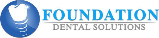 Foundation Dental Solutions logo