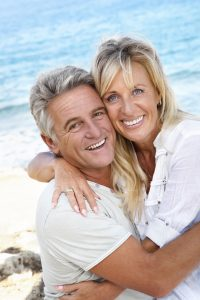 Arlington implant dentist Dr. Baldwin uses dental implants to reconstruct beautiful smiles.